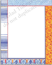 Product Image For Jerusalem Paper